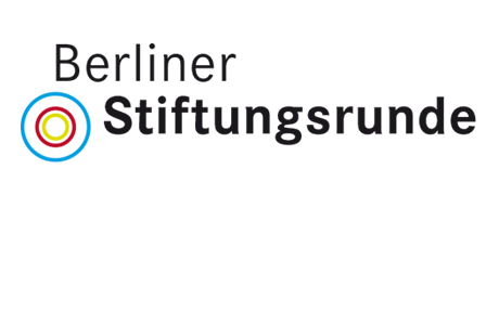 Logo Stiftungsrunde