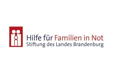 Logo Hilfe für Familien in Not