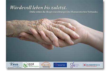 Plakat HVD
