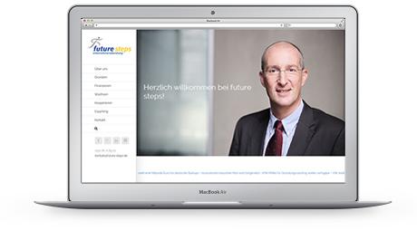 website future-steps