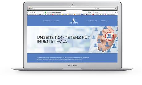 website ad astra