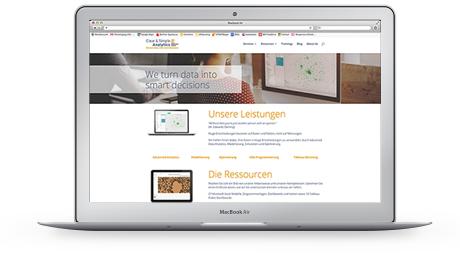 Website cs-analytics