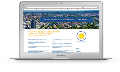 Website sol-cleaning
